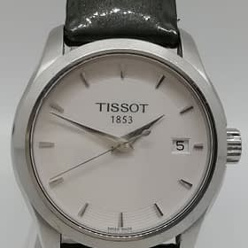 Tissot Watch Ci0025