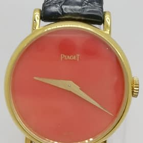 Piaget Watch Ci0031