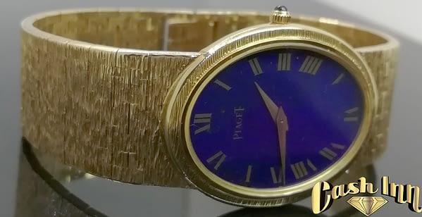 Piaget Watch Ci0037
