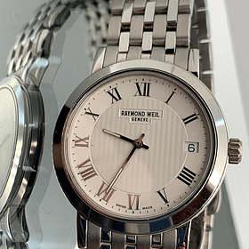 Best value Raymond Weil Watch from Cashinn Luxury Watches