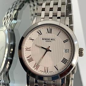 Best value Raymond Weil Watch from Cashinn Luxury Watches