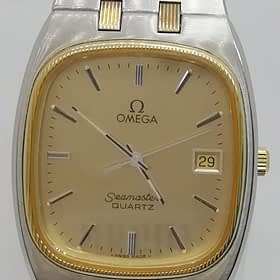 Omega Watch Ci0115