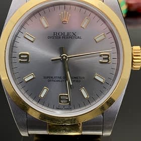 Rolex 77483