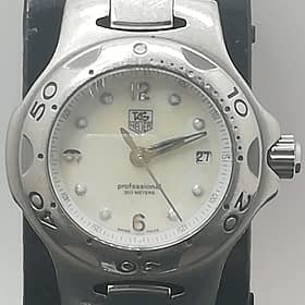 Tag Heuer Watch Ci0084