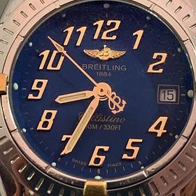 Breitling B52045