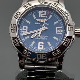 Breitling Chronometre