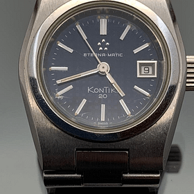 Eterna Matic Kontiki