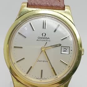 Omega Watch Ci0118