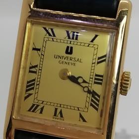 Universal Geneve Watch Ci0014