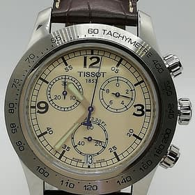 Tissot Watch Ci0032