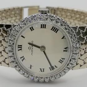 Movado Watch Ci0038