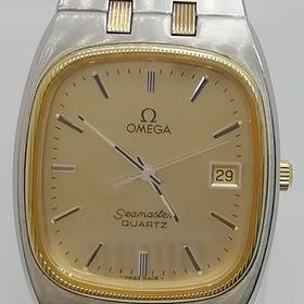 Omega Watch Ci0115