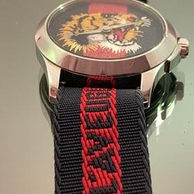 Tiger Watch Ci0274
