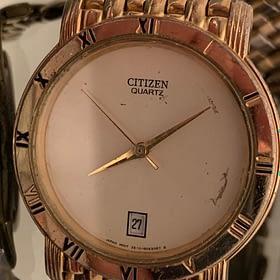 Citizen quartz Watch Ci0247