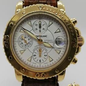 Montblanc Watch Ci0190
