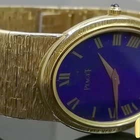 Piaget Watch Ci0037