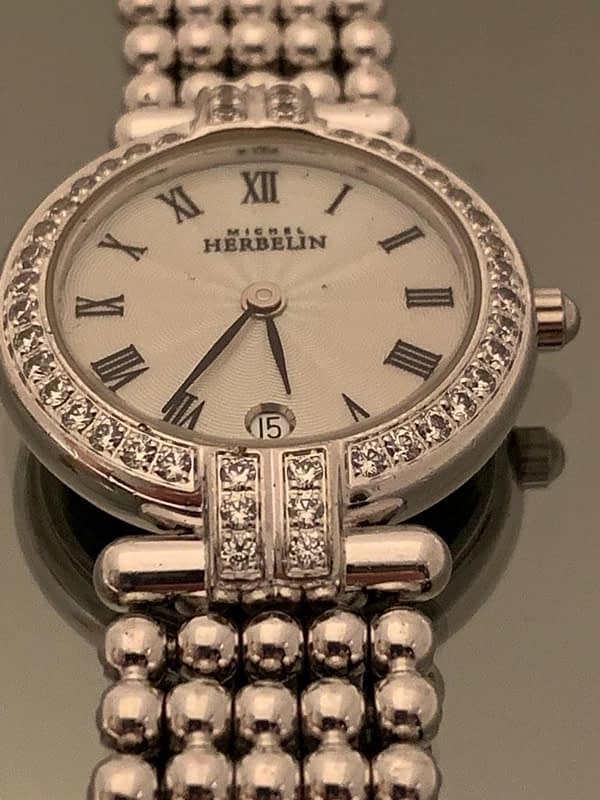 Michel Herbelin Diamonds
